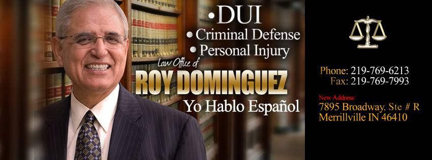 Law Office of Roy Dominguez